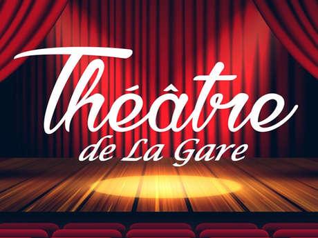 Théâtre de la Gare