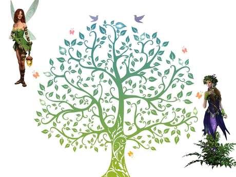 """Journée Bien-Etre """"Yoga-Plantes"""