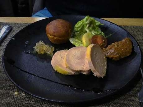 Restaurant Ô Bistrot Gourmand