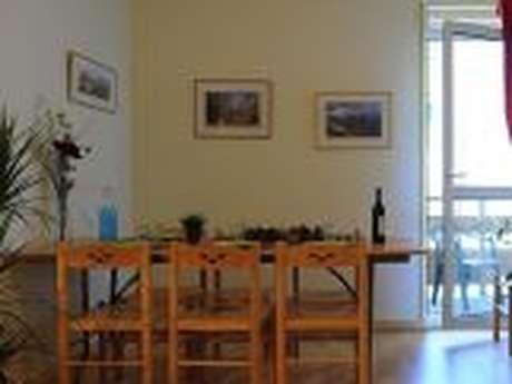 Appartement Clos des Gentianes N°113/114
