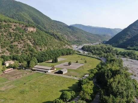 Centre équestre de Digne-les-Bains