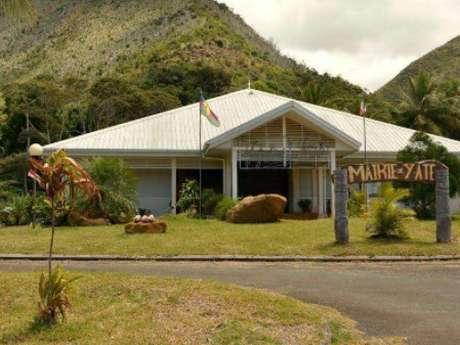 Mairie de la Commune de  Yaté