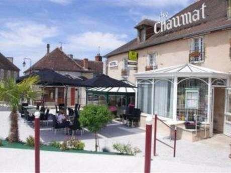 Hôtel-Restaurant Chez Chaumat