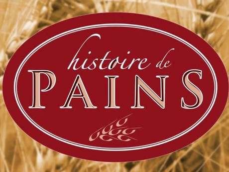 Histoire de pains (SAS ON TIME)