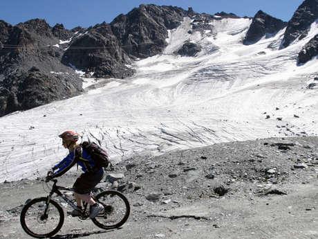 Tour du Mont-Fort - Pro Rider