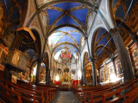 Collegiata Notre-Dame de l'Assomption