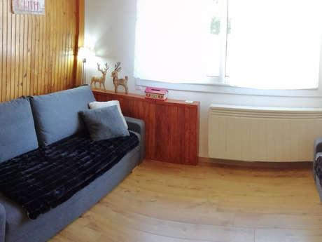 LA SENEOU N°46 Appartement 4 personnes