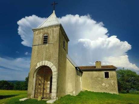 La chapelle des Conches