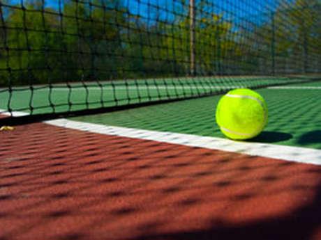 Tennis de Beauvezer