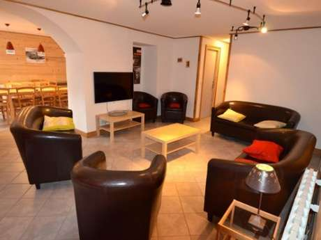 CHALET ALICE Appartement Ancolie 10 personnes