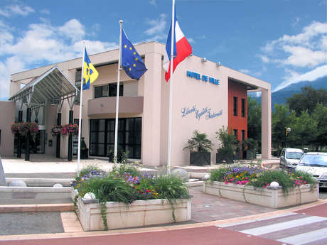Mairie de Le Cheylas