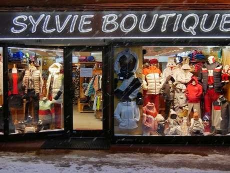 Sylvie Boutique