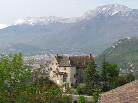 Château de Bouquéron