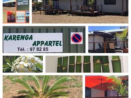 Karenga Appartel