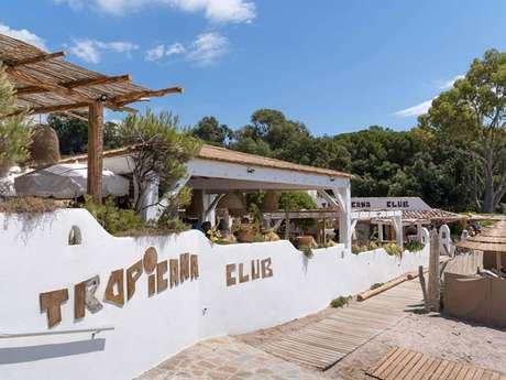 Restaurant Tropicana Club