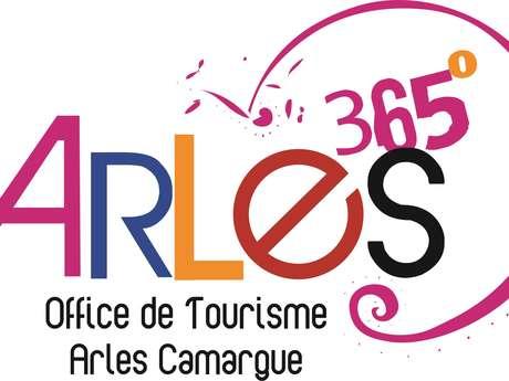 Office de Tourisme d'Arles - Administration