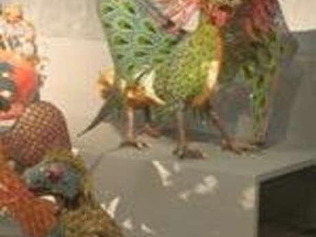Musée d'Arts Africains, Océaniens et Amérindiens (MAAOA)