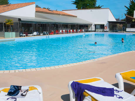 VILLAGE VACANCES BELAMBRA CLUB SAINT-MARTIN