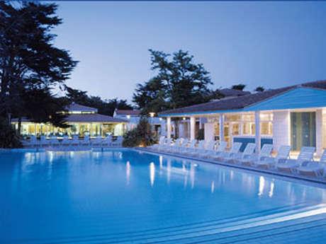 HOTEL LES GRENETTES