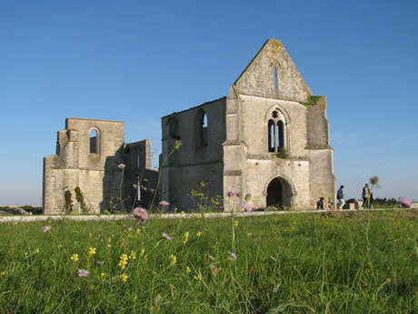 CHATELIERS ABBEY