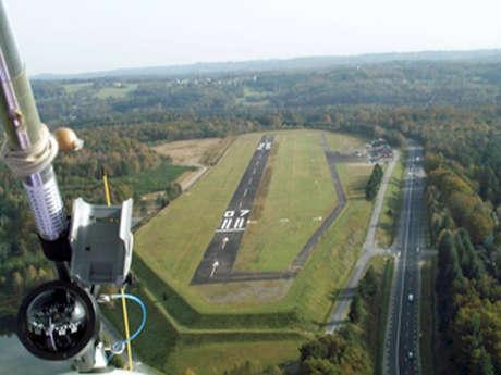 Aérodrome-Aéro-Club d'Egletons