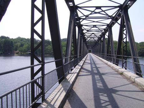 Pont de Lantourne