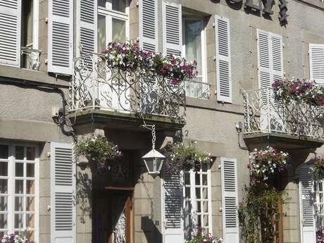 Hôtel Joly