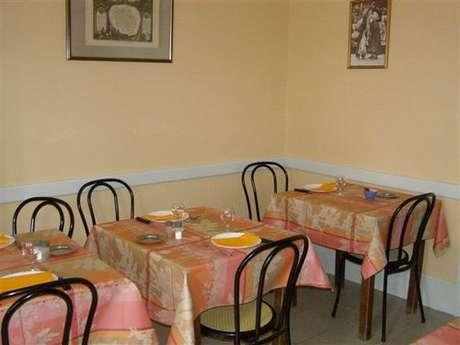 Restaurant Auberge de la Voueize