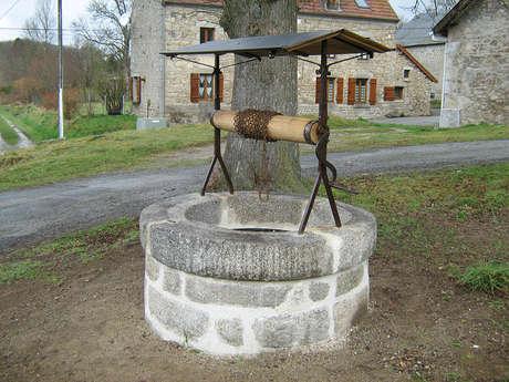Circuit Pédestre N°28 : Le bocage de St Hilaire la Plaine