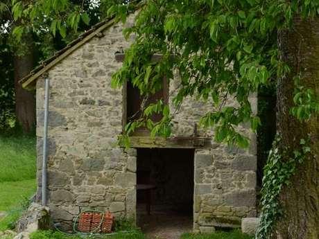 Jardin Les Sources