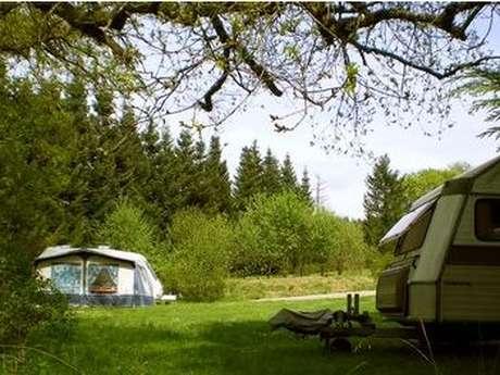 Camping Les Quatre Saisons
