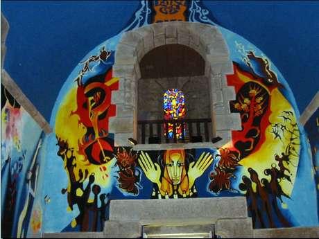 Eglise de Sous-Parsat