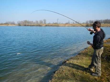 Moniteur Guide de pêche Laurent Loizeau
