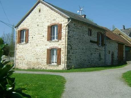 Cottage de la Vialle