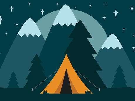 Camping Les Tilleuls