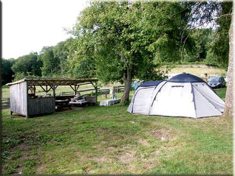 Camping - Pays'âne