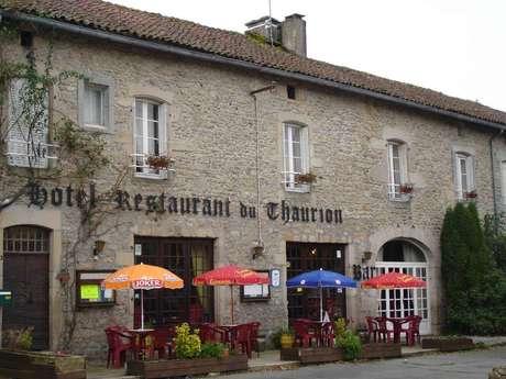 Hôtel Le Thaurion