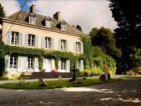 Chambres d'hôtes du Château de Memanat