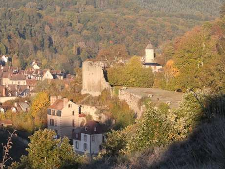 Aubusson Castle