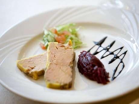 Restaurant Le Relais des Forêts