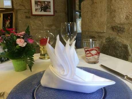 Le France Restaurant