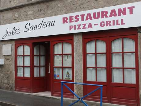 Restaurant Jules Sandeau