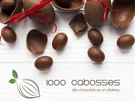 Chocolaterie 1000 Cabosses