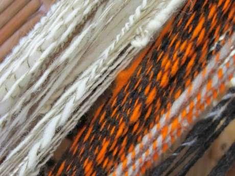 Stage de filage au rouet : appronfondissement