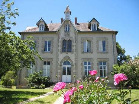 Villa Vallière