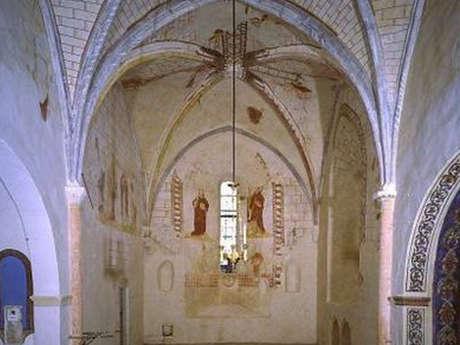 Eglise Saint Frédulphe