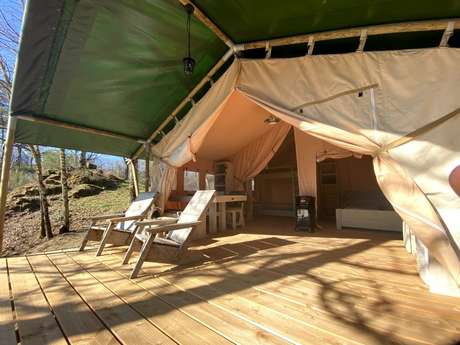Camping des Combes