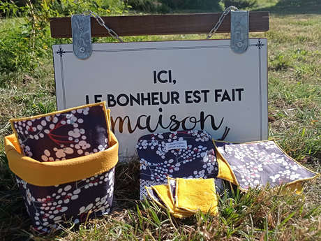 Manoya Création Couture