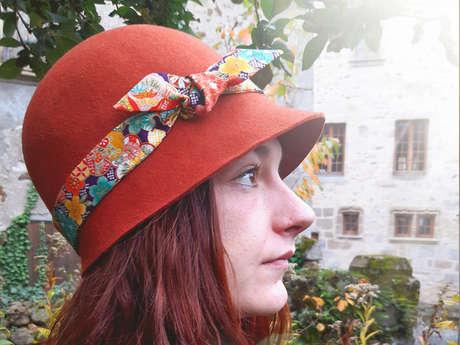 Simone et compagnie : chapeaux et accessoires mode