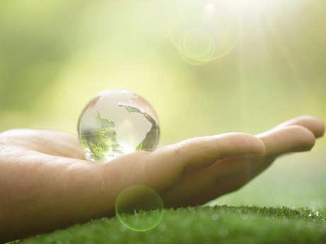 Atelier patrimoine : ménageons notre environnement !
